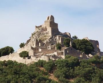 farmhouse to Campiglia Marittima