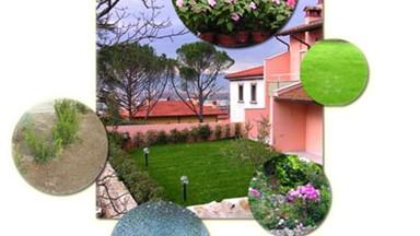 Progettazione e realizzazione giardini per prima casa in for Progettazione giardini lucca