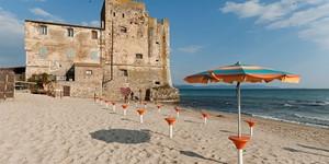 Ferienwohnungen in San Vincenzo