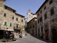 villa Campiglia Marittima