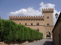 residence Bolgheri