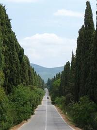 villa Bolgheri