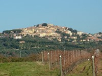 villa Donoratico